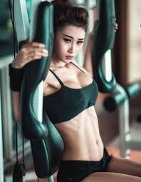 Kết quả hình ảnh cho nu tap gym