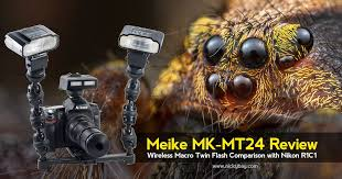 <b>Meike MK</b>-<b>MT24</b> Review: Wireless <b>Macro Twin</b> Flash Comparison ...