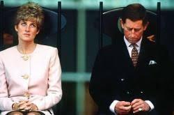 「1992年 - ダイアナ妃とチャールズ王子の離婚」の画像検索結果