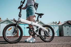 <b>HIMO Z20</b>, an ultra-dynamic dual-mode fast-<b>folding</b> e-bike ...