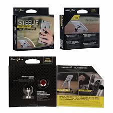 <b>Держатель Nite Ize Steelie</b> HobKnob Mini Kit – купить в интернет ...