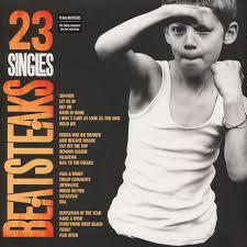 <b>Beatsteaks</b> - <b>23</b> Singles - Vinyl LP - 2015 - DE - Original | HHV