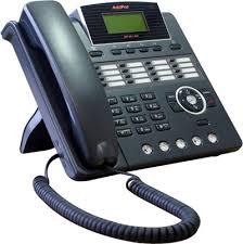 Настройка IP телефона