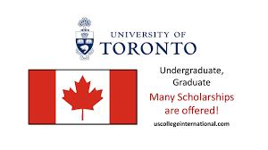University of Toronto Scholarships 2018 (Fully Funded) - Global ...