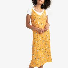 Купить женские <b>платья</b> желтые