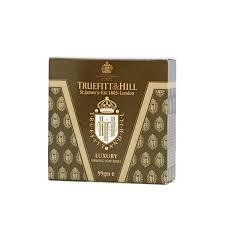 <b>Люкс</b>-<b>мыло для бритья</b> Truefitt & Hill <b>запасной</b> блок <b>запасной</b> блок ...