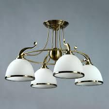 Потолочная <b>люстра Brizzi MA02401CB/004</b> Bronze — купить в ...