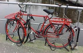 Воровство <b>велосипедов</b>. Поможет ли велозамок