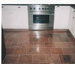 Restaurant Kitchen Floor Tile Elegant Tile Floor Kitchen Ideas Piokduckdns Also Kitchen Floor