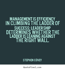 Management Quotes. QuotesGram via Relatably.com