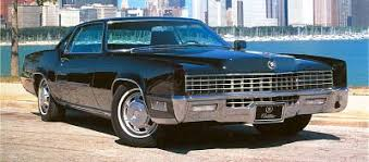 Image result for 68 cadillac 472