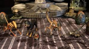 <b>Neca Alien 3</b> Accessory Set Creature Pack Action Figure Review ...
