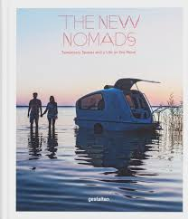 <b>THE NEW NOMADS</b>
