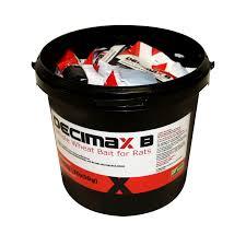 buy decimax b rat killer poison professional strength kg online decimax b rat killer poison professional strength 1 5kg