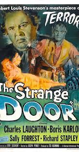 The <b>Strange Door</b> (1951) - IMDb