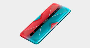 True 144fps <b>Gaming</b> Arrives on Mobile with the <b>Nubia Red Magic 5G</b>