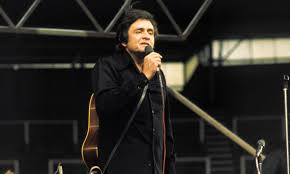 Rare <b>Johnny Cash</b> Concert to Be Released by Third Man Records ...