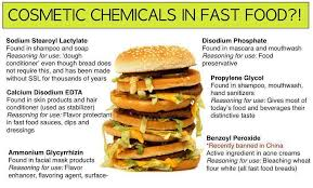 bad effects of fast food essays   buy paper cheap
