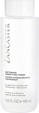<b>Lancaster Softening Perfecting</b> Toner Alcohol-free - for All Skin ...
