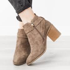 <b>SFIT</b> New Fashion New Hot Style Fashion <b>Women Boots</b> Round ...