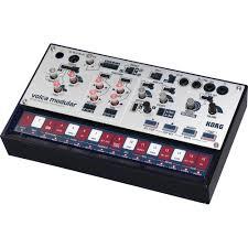 Купить <b>MIDI</b> клавиатуру и <b>контроллер KORG VOLCA</b> modular в ...