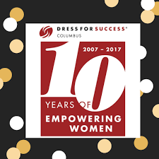year anniversary open house dress for success columbus