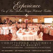 Christopher Columbus Italian Society