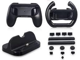 <b>Набор Dobe N Switch</b> Protector <b>Kit</b> - Чижик