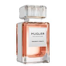 Fruity Fragrance - <b>Naughty</b> Fruity <b>Les Exceptions</b> - <b>MUGLER</b>