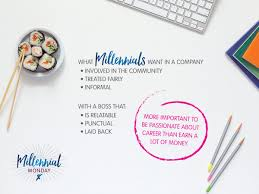 the workplace millennials want com16mm idealworkplace 1200x900