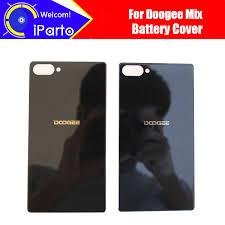 DOOGEE MIX Battery Cover Housing <b>100</b>% <b>Original New</b> Durable ...