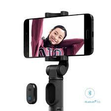 <b>Original Xiaomi Foldable</b> 3 in 1 <b>Tripod</b> Monopod Selfie Stick ...
