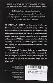 grey fifty shades of grey as told by christian fifty shades of grey fifty shades of grey as told by christian fifty shades of grey series e l james 9781101946343 amazon com books