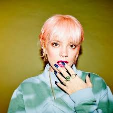 <b>Lily Allen's</b> stream on SoundCloud - Hear the world's sounds