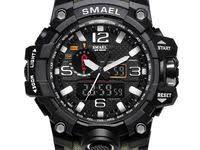 20+ <b>Smael Watches</b> ideas | <b>watches</b>, <b>fashion watches</b>, quartz <b>watch</b>