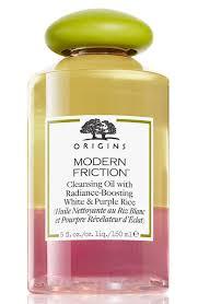 <b>Origins Modern Friction</b>™ <b>Cleansing</b> Oil with Radiance-Boosting ...