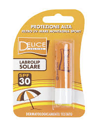 <b>Солнцезащитный стик для губ</b> DELICE Solaire Labrolip FSP-30 ...