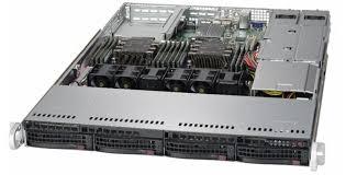 <b>Сервер Supermicro SYS-6019P-WTR</b> | Он-лайн конфигуратор