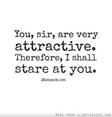 Funny Flirting Quotes. QuotesGram via Relatably.com