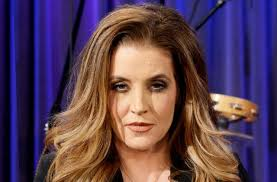 Lisa Marie Presley Secret Drug Hell Overdose Claims