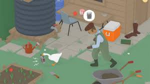 Untitled Goose Game walkthrough: Complete puzzle guide with ...