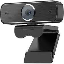 HD Webcam 1080p 60fps Web cam 4K Web Camera ... - Amazon.com