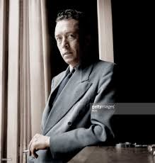 in profile albert camus photos and images getty images french writer and philosopher albert camus 1913 1960 at home 13th