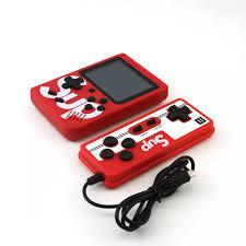 "<b>Palmexx Sup</b> Game Box 400 in 1 ""Красный"""