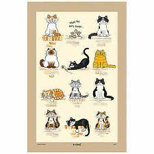 <b>Linen</b> Blend <b>Tea</b> Towels and Dishcloths for sale | eBay