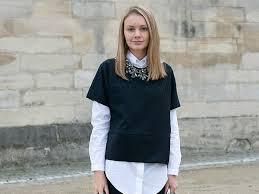 Рубашка под свитер: правила выбора и сочетания | Мода от ...