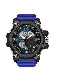 Shop SANDA SANDA SW759 <b>Men Watch Sport Digital</b> & Analog ...