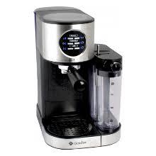 <b>Рожковые кофеварки GEMLUX</b> — купить в интернет-магазине ...