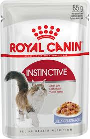 "Консервы <b>Royal Canin</b> ""<b>Instinctive</b>"", для кошек старше 1 года ..."
