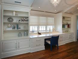 kitchen cabinets home office transitional: dp maria tocylowski white transitional wall desk home office hjpgrendhgtvcom built desk kitchen great